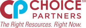 Choice Partners The Right Resources Right Now