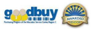 Goodbuy Award Seal Logo