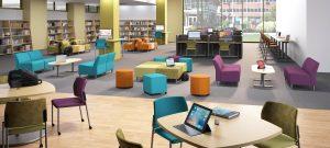 FLock Accommodate Arrange Library